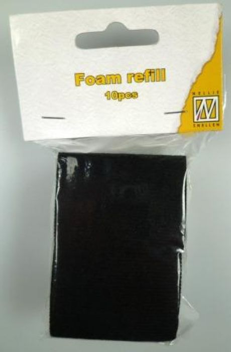 Nellie's Choice Refill foam pads for IAP002 #21103