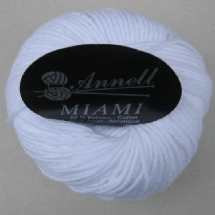 Annell Miami wit 8943