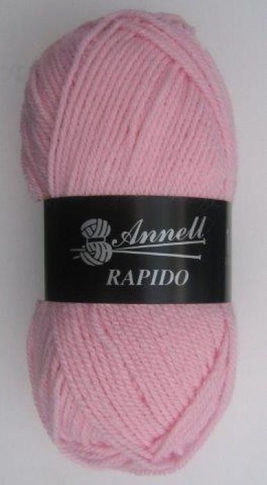 Annell Rapido 3233 roze