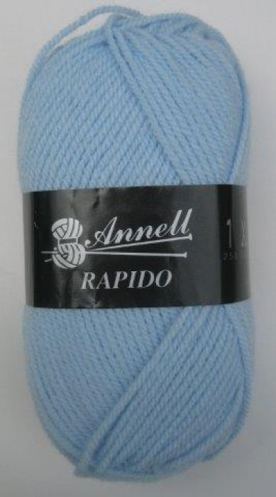 Annell Rapido 3243 wit