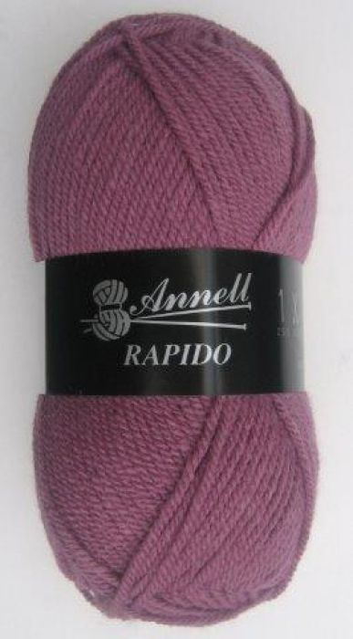 Annell Rapido 3252 rozepaars