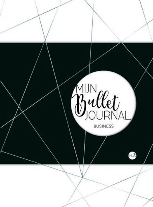 Business Bullet Journal LIGHT - nl 222x171x23 mm