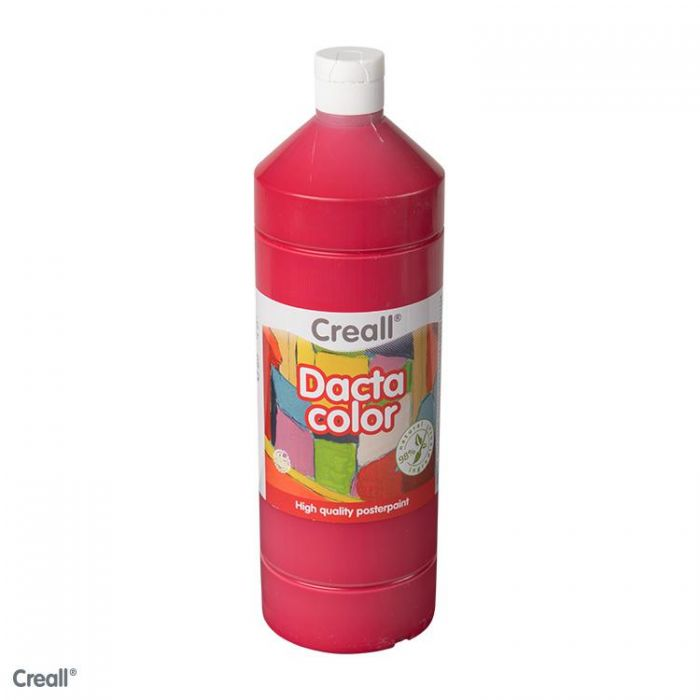 Creall Dactacolor 500 ml pastelrood 2777 - 07