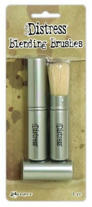 Ranger Distress Blending Brush TDA62240 Tim Holtz