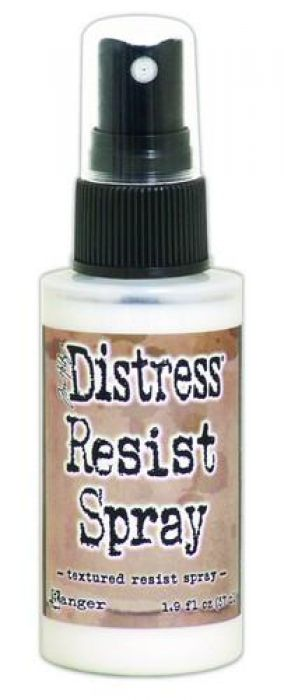 Ranger Distress Resist Spray 2 Oz. TDA62059 Tim Holtz