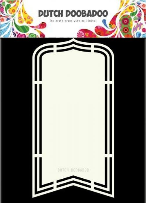 Dutch Doobadoo Dutch Shape Art Bookmark 2 470.713.165 A5