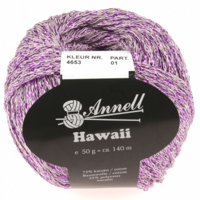 Annell  Hawaii 4653