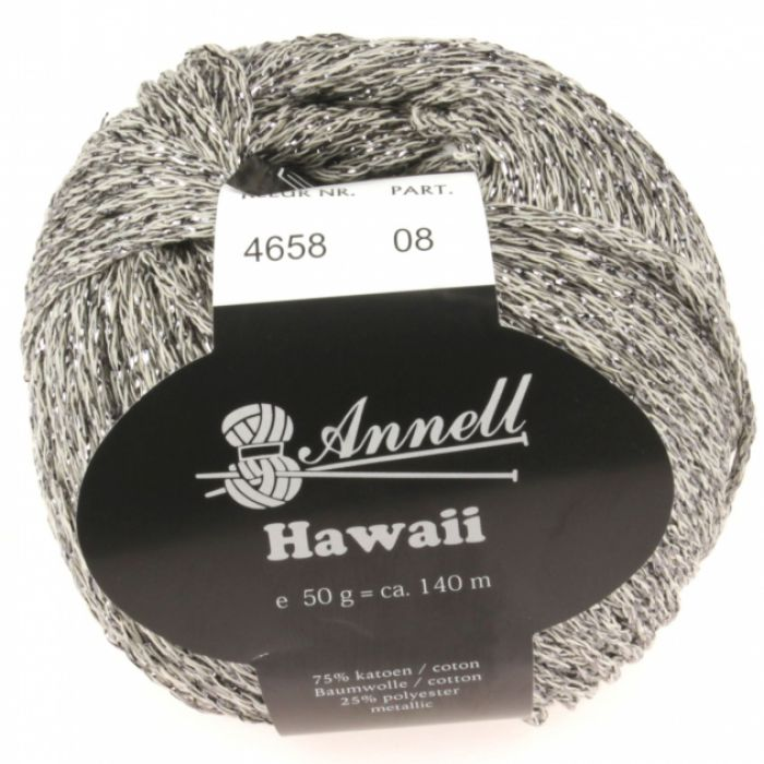 Annell  Hawaii 4658