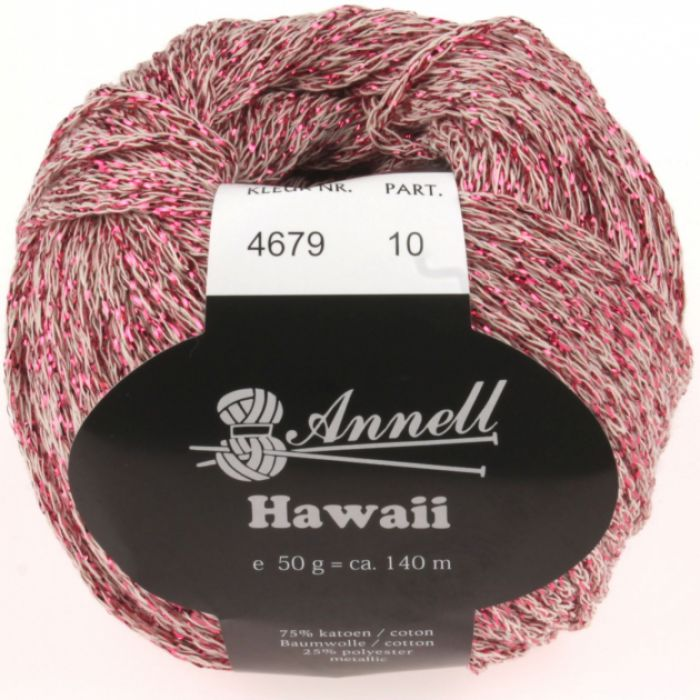 Annell  Hawaii 4679