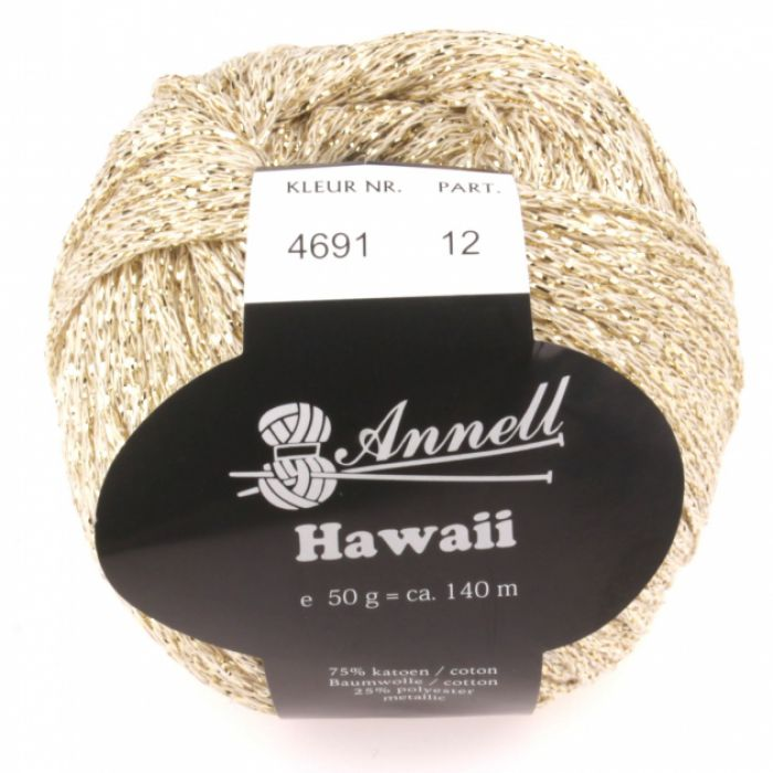 Annell  Hawaii 4691