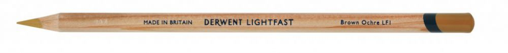 Derwent Lightfast-potlood  2302689 brown ochre