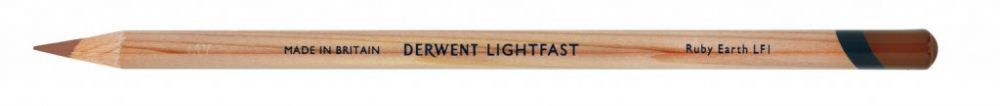 Derwent Lightfast-potlood  2302707 ruby earth