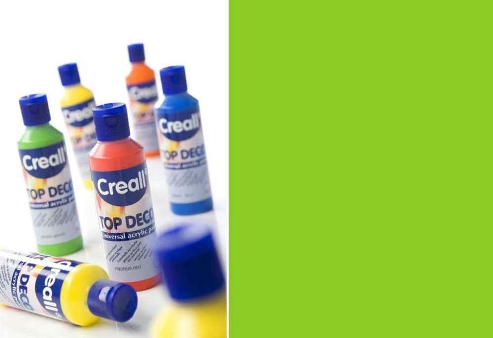 Top-deco - Acrylverf Smaragdgroen 80 Ml