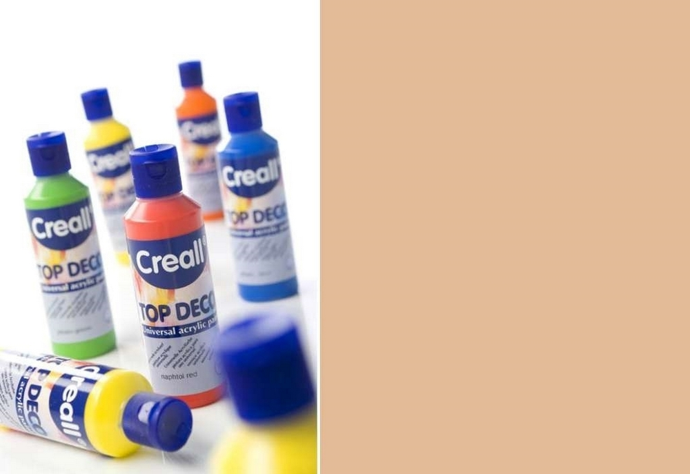 Top-deco - Acrylverf Huidskleur 80 Ml