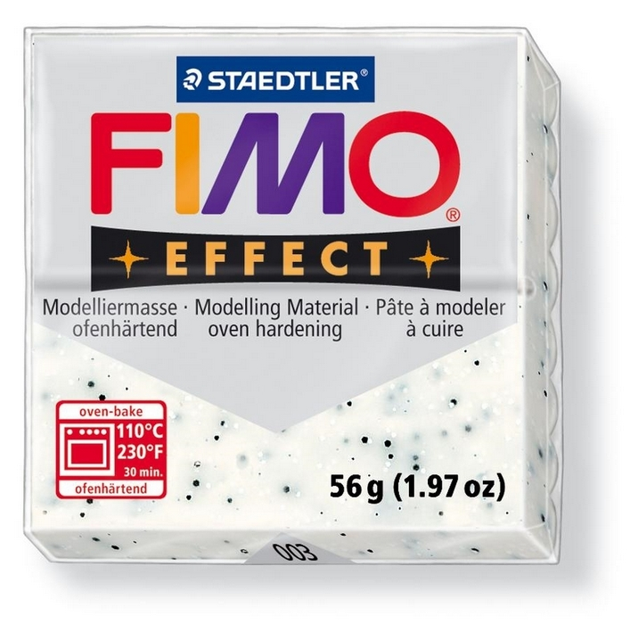 Fimo Effect Stone Marmer 56gr