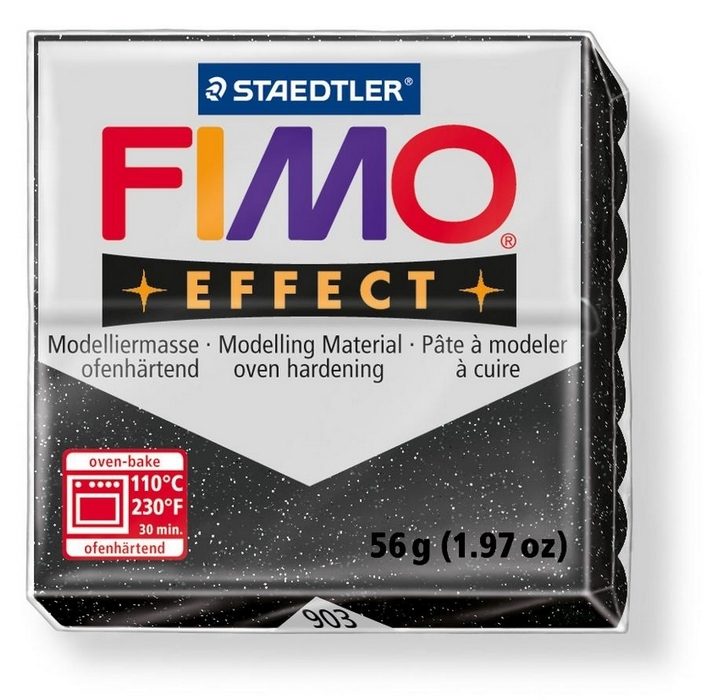 Fimo Effect Stone Stardust 56gr